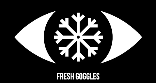 Fress goggles
