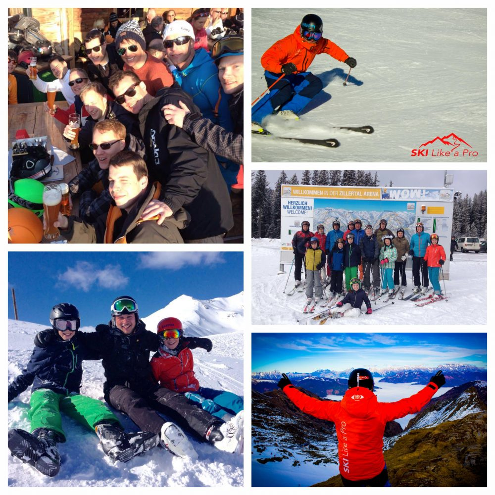 Ervaringen Ski Like a Pro