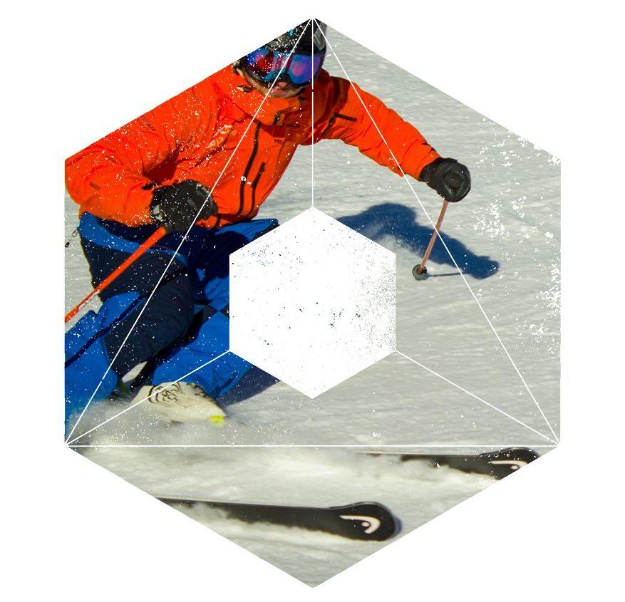 Avi privé-leraar Ski Like a Pro